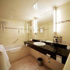 Leonardo Royal Hotel Frankfurt ванная фото 2