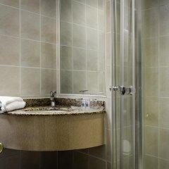 Отель Henry VIII ванная