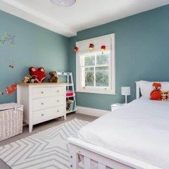 Отель Melgund Rose детские мероприятия
