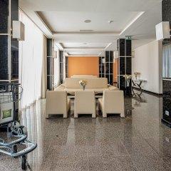 iu Hotel Namibe фитнесс-зал