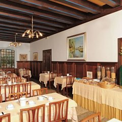 Отель La Meridiana фото 2