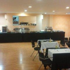 Отель Abbot Испания, Барселона - 10 отзывов об отеле, цены и фото номеров - забронировать отель Abbot онлайн питание фото 3