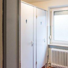 Отель A1 Hostel Nürnberg Германия, Нюрнберг - 1 отзыв об отеле, цены и фото номеров - забронировать отель A1 Hostel Nürnberg онлайн сейф в номере