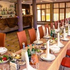 Гостиница Green Hosta в Сочи 2 отзыва об отеле, цены и фото номеров - забронировать гостиницу Green Hosta онлайн питание фото 2
