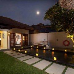 Отель Bali baliku Private Pool Villas фото 13