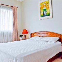 Апартаменты HAD Apartment Truong Dinh Хошимин комната для гостей фото 3