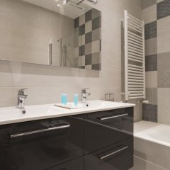 Отель Goikoa 4 Nautic - Iberorent Apartments Испания, Сан-Себастьян - отзывы, цены и фото номеров - забронировать отель Goikoa 4 Nautic - Iberorent Apartments онлайн фото 4