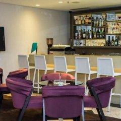 Bourbon Alphaville Business Hotel гостиничный бар