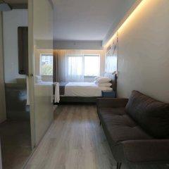 Link hotel & Hub Tel Aviv Израиль, Тель-Авив - отзывы, цены и фото номеров - забронировать отель Link hotel & Hub Tel Aviv онлайн комната для гостей фото 3