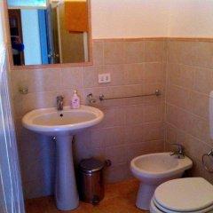 Отель Villa Bonaccorso Виагранде ванная