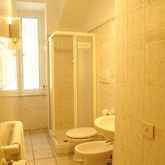 Отель My Life Италия, Рим - 1 отзыв об отеле, цены и фото номеров - забронировать отель My Life онлайн ванная