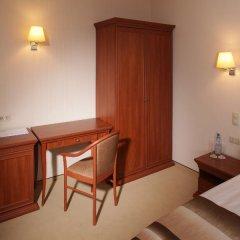 Гостиница Рамада Москва Домодедово Стандартный номер с разными типами кроватей фото 11