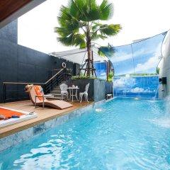 Отель Almali Luxury Residence Пхукет бассейн фото 3