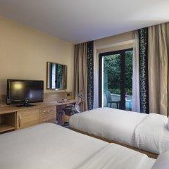 Отель Hilton Garden Inn Istanbul Golden Horn комната для гостей фото 4