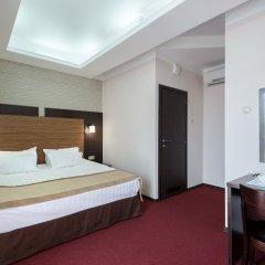 Гостиница Н комната для гостей фото 5