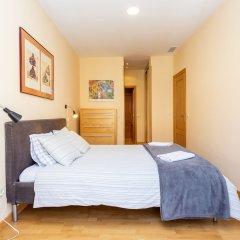Отель Apartamento Atocha Испания, Мадрид - отзывы, цены и фото номеров - забронировать отель Apartamento Atocha онлайн комната для гостей фото 5