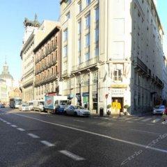 Hotel Quatro Puerta Del Sol фото 5