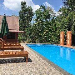 Отель Ban Mayuree Phuket бассейн фото 2