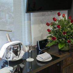 Отель Intercontinental Presidente Mexico City Мехико в номере