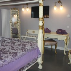 Отель B&B Saint-Georges гостиничный бар