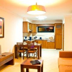 Отель Cerro Mar Atlantico & Cerro Mar Garden в номере