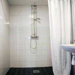 Slottsskogen Hotel ванная