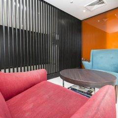 Отель 24 Inn Hotel Таиланд, Бангкок - отзывы, цены и фото номеров - забронировать отель 24 Inn Hotel онлайн комната для гостей