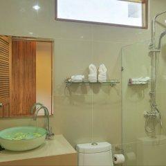 Отель Patong Hill Estate 8 ванная