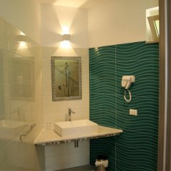 Отель Residence Pietre Bianche Пиццо ванная фото 2