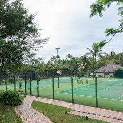 Отель Outrigger Fiji Beach Resort спортивное сооружение