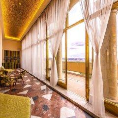 Hotel International Prague (ex. Сrowne Plaza) Прага интерьер отеля фото 2