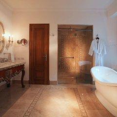 Отель Belmond Palacio Nazarenas ванная фото 2