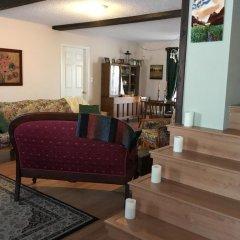 Отель Rose Cottage Bed & Breakfast комната для гостей фото 3