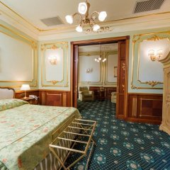 Grand Hotel Wagner комната для гостей