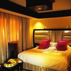 Отель Petra Sella Hotel Иордания, Вади-Муса - отзывы, цены и фото номеров - забронировать отель Petra Sella Hotel онлайн комната для гостей фото 7