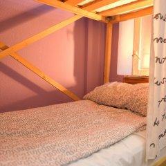 Хостел Travel Inn Достоевская Москва удобства в номере