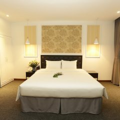 Adeline Hotel Ханой комната для гостей фото 4