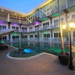 Отель Anantra Pattaya Resort by CPG фото 3