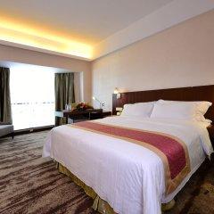 Отель South Union Hotel Китай, Шэньчжэнь - отзывы, цены и фото номеров - забронировать отель South Union Hotel онлайн комната для гостей фото 3