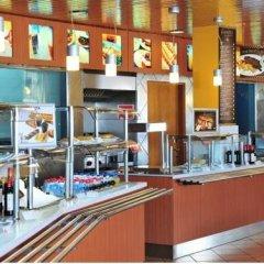 Отель Sercotel AG Express Испания, Эльче - отзывы, цены и фото номеров - забронировать отель Sercotel AG Express онлайн развлечения