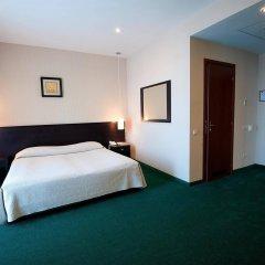 Гостиница Променада комната для гостей фото 2