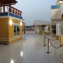 Auberge Boulaos in Djibouti, Djibouti from 92$, photos, reviews - zenhotels.com