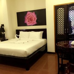 Отель Thanh Binh Iii Хойан фото 12
