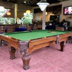 Отель Falang Paradise гостиничный бар