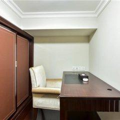Отель Bangtai International Apartment Китай, Гуанчжоу - отзывы, цены и фото номеров - забронировать отель Bangtai International Apartment онлайн удобства в номере фото 2