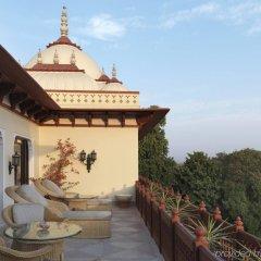 Отель Rambagh Palace фото 6