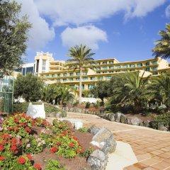 Отель SBH Club Paraíso Playa - All Inclusive фото 2