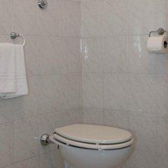Hotel Centrale Лорето ванная