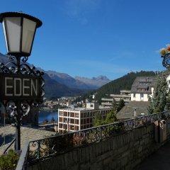Отель Unique Hotel Eden Superior Швейцария, Санкт-Мориц - отзывы, цены и фото номеров - забронировать отель Unique Hotel Eden Superior онлайн фото 3