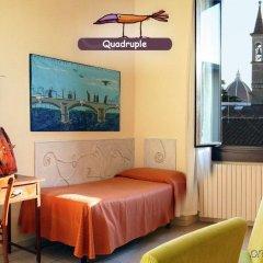 Hotel Panorama комната для гостей